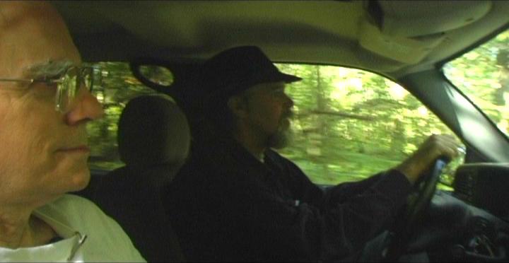 Woodhenge Ceremony - The Way In 2