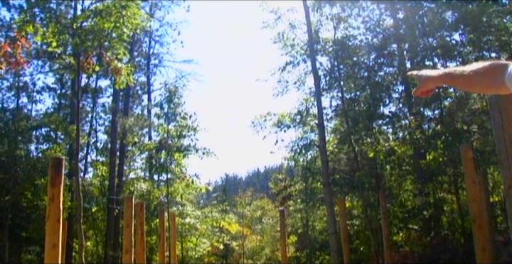 Woodhenge Ceremony 070