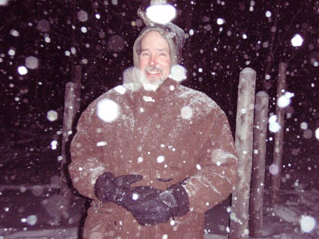 Winter Solstice - Midnight Meditation - Bill Frey