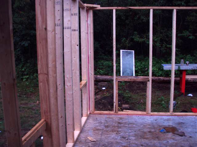 Cabin Walls and Windows (5)