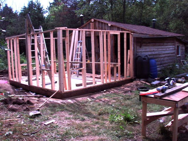 Cabin - Walls and Roof (4)