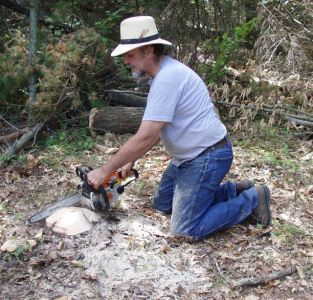 Bill's trouble stump gone