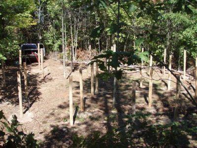 4th Circle Woodhenge 4