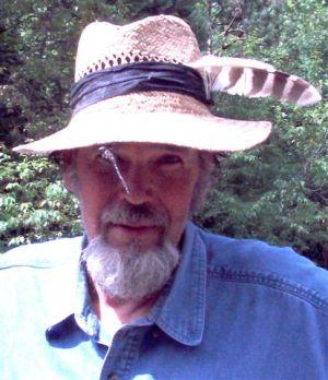 Bill Frey: Man of Many Stories!