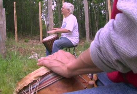 Summer Solstice - Drumming the I Ching! (34)