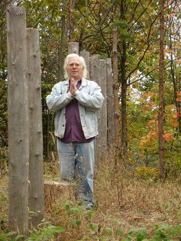 Robin Blessings for the Inner CIrcle