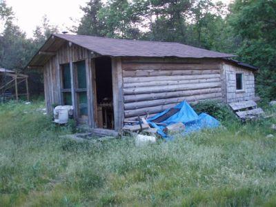 20070618z The Cabin