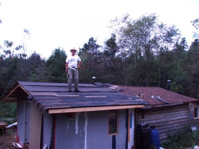 Cabin Robin Roofing (2)