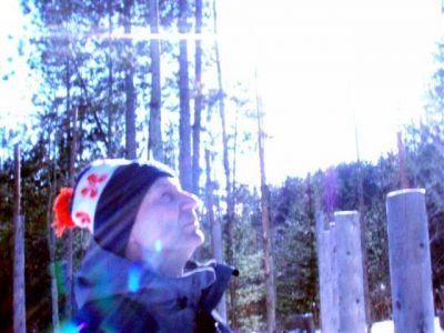 Winter Solstice: Ralph's Birthday Moment
