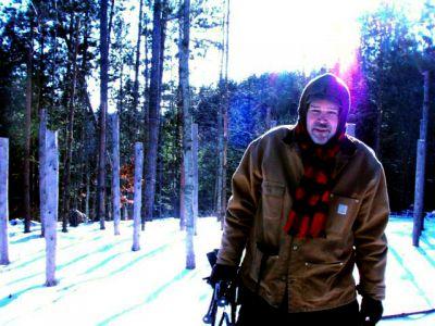 Winter Solstice: Bill Frey