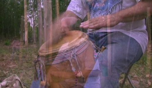 Summer Solstice - Drumming the I Ching! (8)