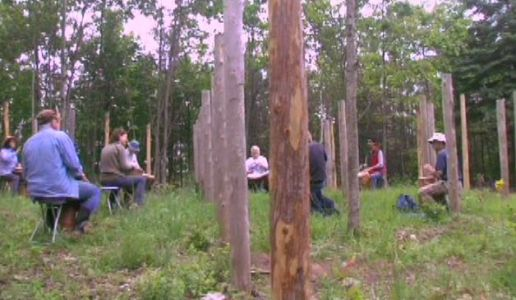 Summer Solstice - Drumming the I Ching! (30)